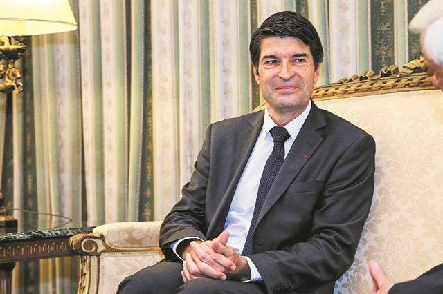 Θα στηρίξουμε την ελληνική διπλωματία και το διεθνές δίκαιο | tanea.gr