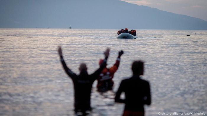 Η ΕΕ αγνόησε τη δυστυχία των προσφύγων στα νησιά | tanea.gr