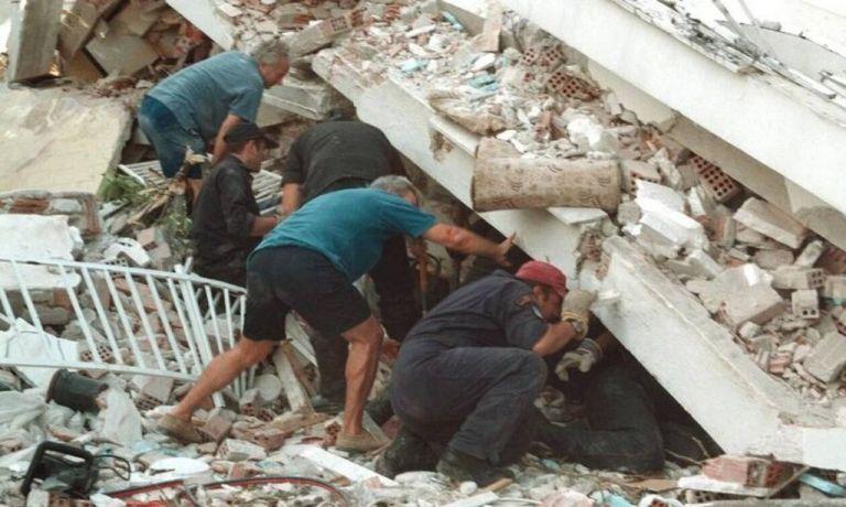 Σεισμός στην Αθήνα: Η μέρα που συντάραξε την Ελλάδα – Παντού θάνατος και καταστροφή | tanea.gr