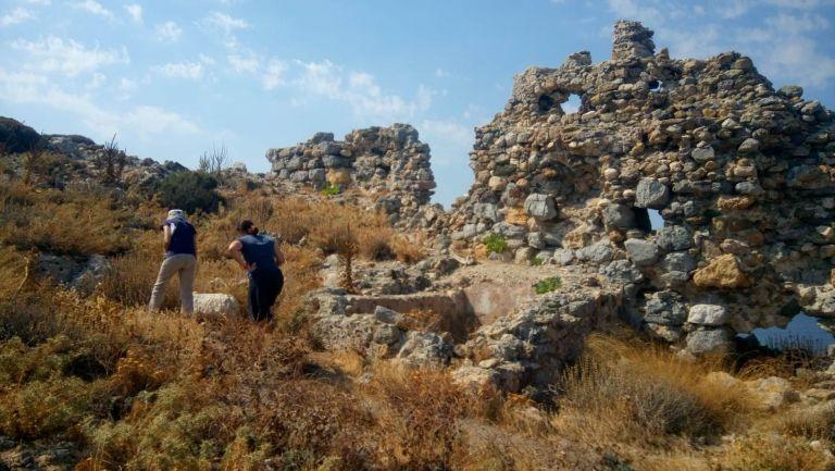 Στόχος η διάσωση της πολιτιστικής κληρονομιάς του νησιού | tanea.gr
