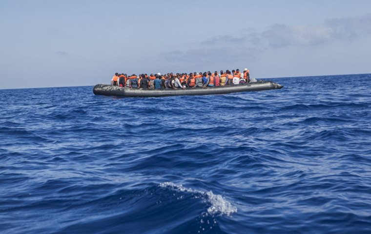 Αιγαίο : Εκτός ελέγχου πλέον οι αφίξεις μεταναστών | tanea.gr