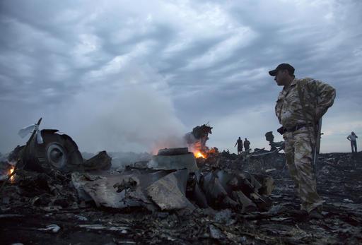 Ύποπτος για την κατάρριψη της πτήσης της Malaysian Airlines στην ανταλλαγή κρατουμένων Ουκρανίας-Ρωσίας | tanea.gr