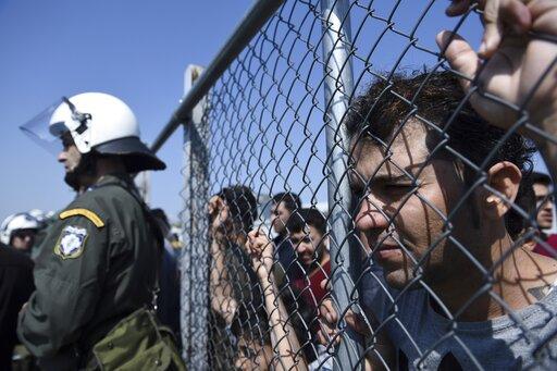 «Καμπανάκι» Κνάους: Η κατάσταση στα νησιά είναι αφόρητη για την Ελλάδα | tanea.gr
