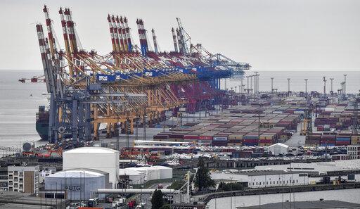 Αύξηση 7,2% στις εξαγωγές τον Ιούλιο | tanea.gr