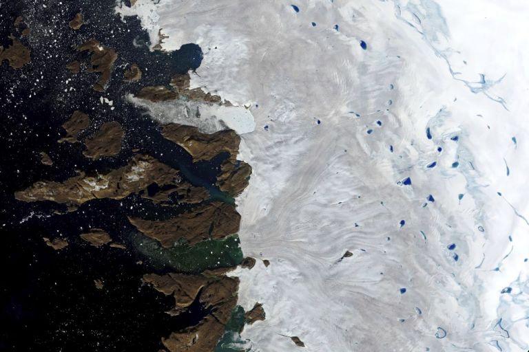Αρκτική: Eπιστημονική αποστολή για να μελετηθεί η κλιματική αλλαγή | tanea.gr