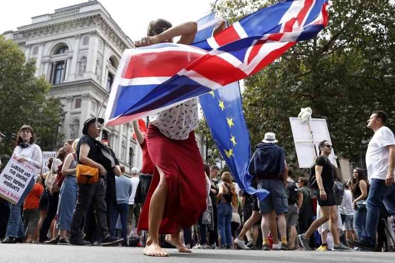 Πιθανή η προκήρυξη πρόωρων εκλογών στη Βρετανία | tanea.gr