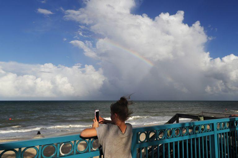 ΗΠΑ: Ο τυφώνας Ντόριαν απειλεί τις Μπαχάμες | tanea.gr