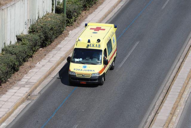 Τραγικός θάνατος στη Σκιάθο : Πάτησε την γυναίκα του με το ΙΧ έξω από το σπίτι τους | tanea.gr