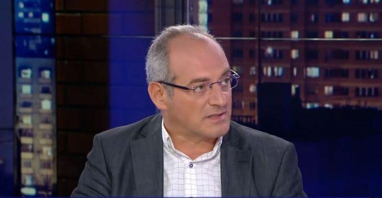 Ο Λ. Βατικιώτης στο One Channel αναλύει τη σκακιέρα των διεθνών εξελίξεων | tanea.gr
