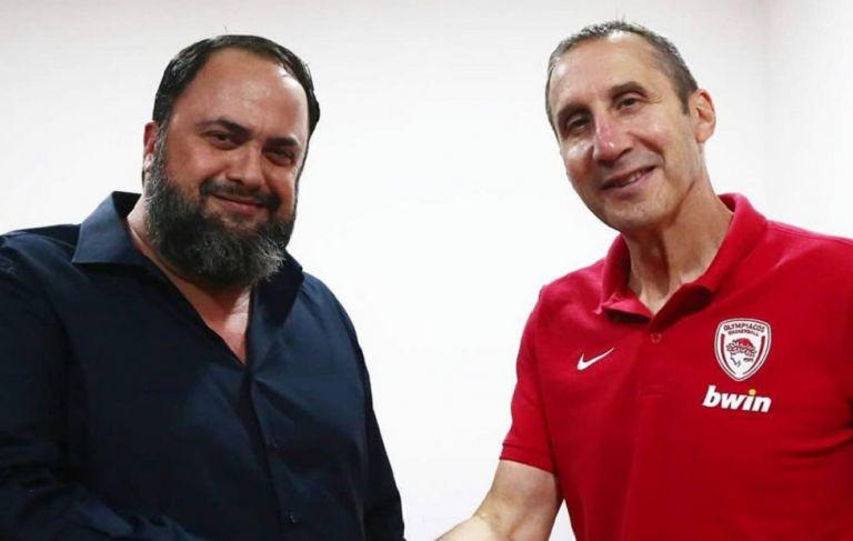 Ο Βαγγέλης Μαρινάκης στηρίζει τον αγώνα του Ντέιβιντ Μπλατ   tanea.gr