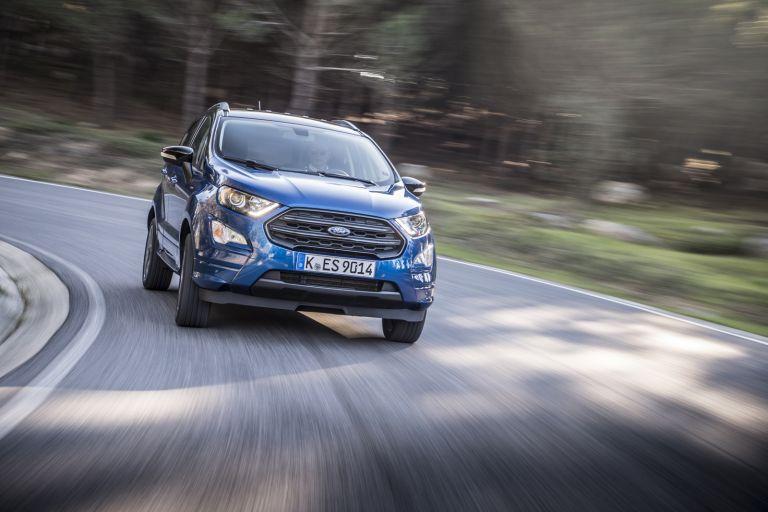 Ford: Σημαντική αύξηση στις πωλήσεις | tanea.gr