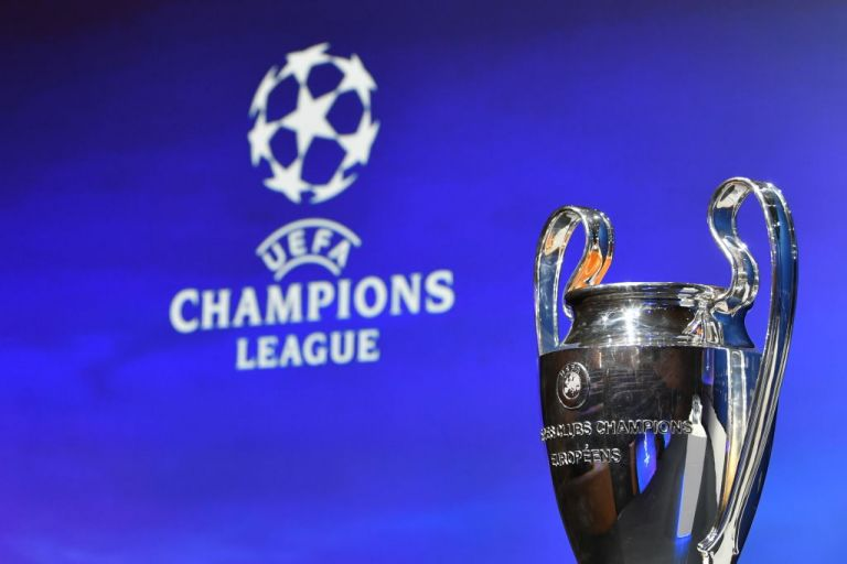 LIVE: Η πρώτη αγωνιστική των ομίλων του Champions League | tanea.gr
