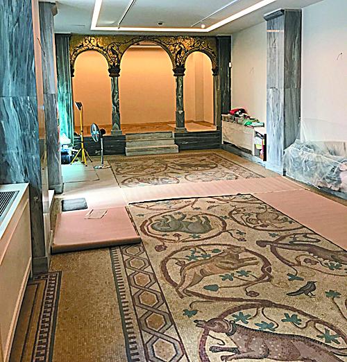 Το καλοκαίρι του 2020 ανοίγει η οικία Τσίλλερ   tanea.gr