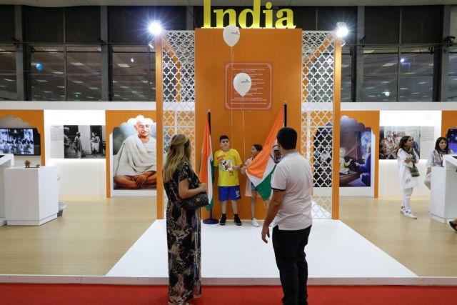 Δύσκολη, αλλά ελκυστική η αγορά της Ινδίας για τα ελληνικά προϊόντα | tanea.gr