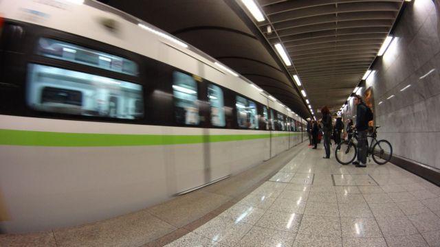 Ποιοι σταθμοί του Μετρό μετονομάζονται σε «Παύλος Μπακογιάννης» και «Αλέκος Παναγούλης» | tanea.gr