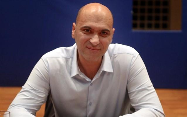 Κ. Στρατής στο One Channel: Ο δανεισμός των γλυπτών αποπροσανατολίζει απ' το στόχο της επαναφοράς | tanea.gr