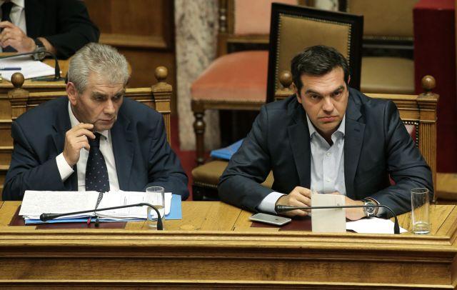 NOVARTIS : Δεν θα ζητήσει Προανακριτική για Τσίπρα η ΝΔ | tanea.gr