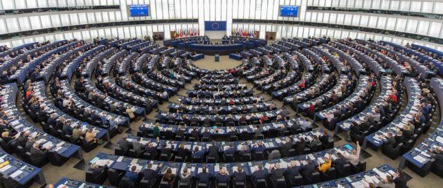Διαμαρτυρία στο ευρωκοινοβούλιο για τον Παύλο Φύσσα   tanea.gr