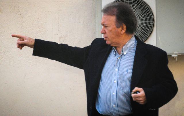 Το τελευταίο αντίο στον Δημήτρη Ρίζο – Τα  συγκινητικά μηνύματα | tanea.gr