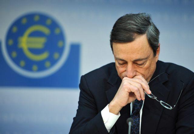 Bild κατά Ντράγκι: Ο κόμης… Ντράγκουλας ρουφάει το αίμα των καταθέσεών μας | tanea.gr