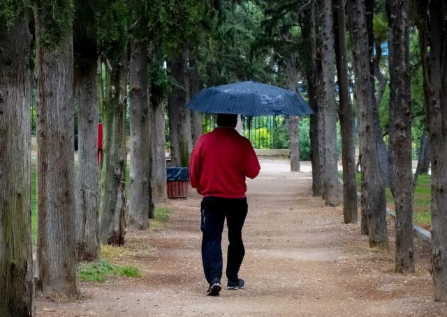 Καιρός: Νέες βροχές και καταιγίδες την Τετάρτη   tanea.gr
