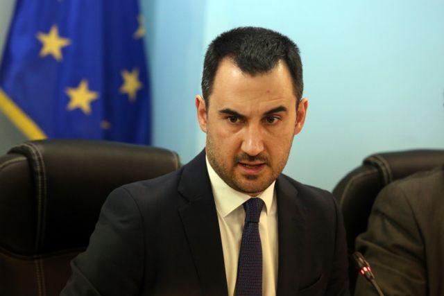 Χαρίτσης: «Ανάπτυξη χωρίς κανόνες», το αναπτυξιακό όραμα της ΝΔ   tanea.gr