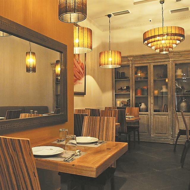 Indian Kitchen, Απόλλωνος 6 | tanea.gr