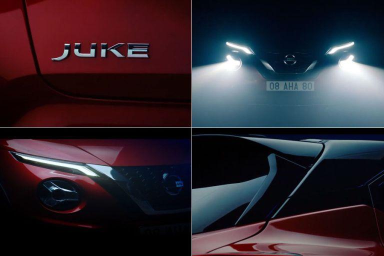 Πρώτη γεύση από το νέο Nissan Juke | tanea.gr