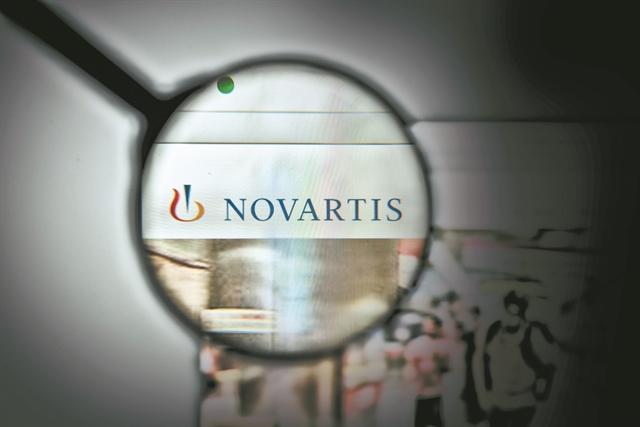 Η Βουλή ξανανοίγει τον φάκελο Novartis | tanea.gr