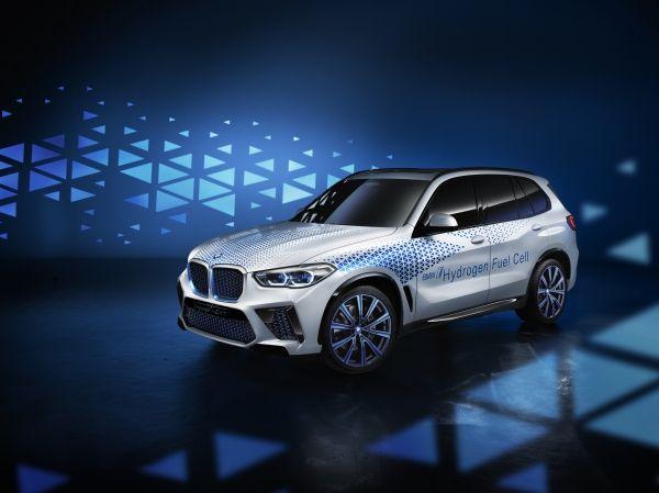 BMW: Επενδύει και στα μοντέλα υδρογόνου | tanea.gr
