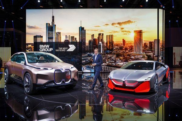 ΒΜW: Έχουν μέλλον τα αυτοκίνητα υδρογόνου | tanea.gr