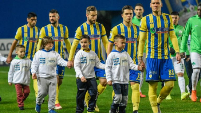 Παναιτωλικός: Τα εισιτήρια με την ΑΕΚ | tanea.gr