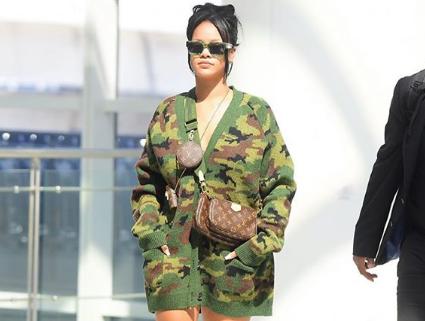 Είναι έγκυος η Rihanna; Οι φωτό που «άναψαν φωτιές»   tanea.gr