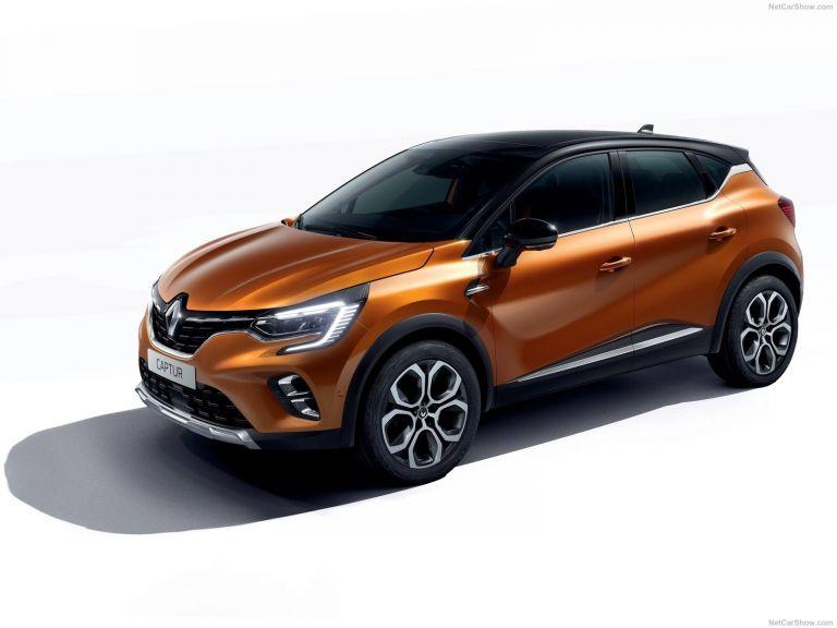 Renault Captur: Πότε έρχεται στην χώρα μας | tanea.gr