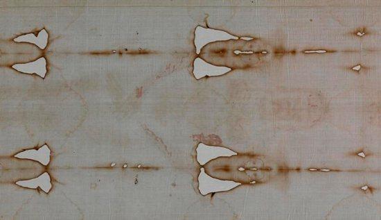 Ιερά Σινδόνη: Στοιχεία ανατρέπουν τα όσα ξέραμε | tanea.gr