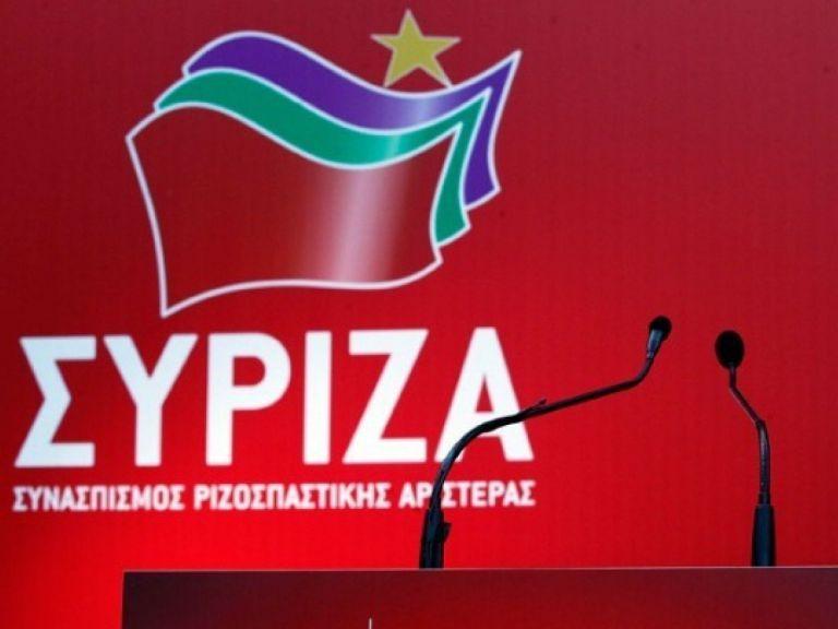 ΣΥΡΙΖΑ: Χωράει λίγους η ανάπτυξη του κ. Μητσοτάκη | tanea.gr
