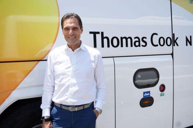 Πώς ένα golden boy κατέστρεψε την Thomas Cook | tanea.gr