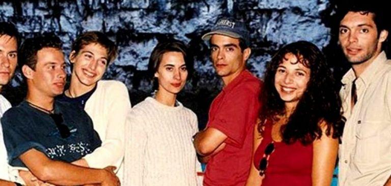 «Λόγω τιμής»: Η αγαπημένη σειρά επανέκαμψε – Δείτε το 1ο επεισόδιο του 1996 | tanea.gr