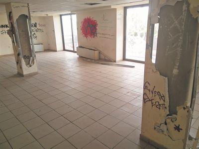 «Ερείπια» οι φοιτητικές εστίες - Τριτοκοσμικές εικόνες για τους φοιτητές | tanea.gr