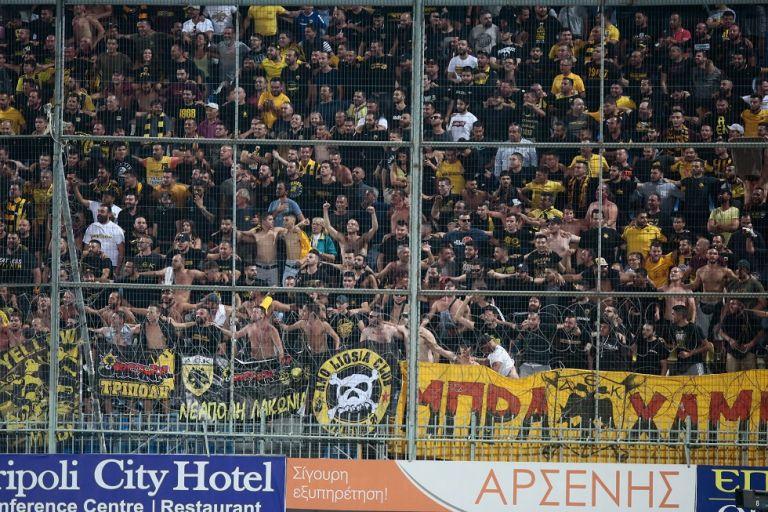 Super League 1 : Σε απολογία ΑΕΚ, ΠΑΟΚ, Παναθηναϊκός και ΑΕΛ   tanea.gr
