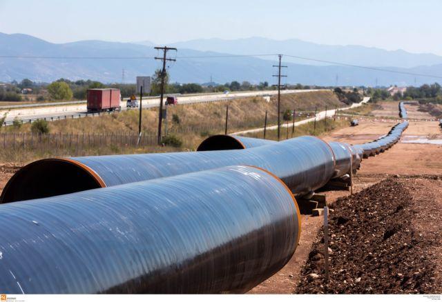 Τον Οκτώβριο οι υπογραφές για τον ελληνοβουλγαρικό αγωγό φυσικού αερίου | tanea.gr