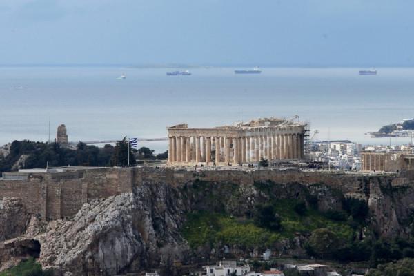 Η Ελλάδα γιορτάζει την Παγκόσμια Ημέρα Τουρισμού | tanea.gr