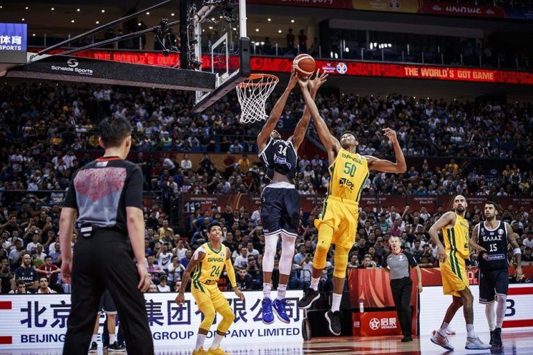 Μουντομπάσκετ 2019 : Οι 12 χώρες που έχουν προκριθεί στους «16» | tanea.gr