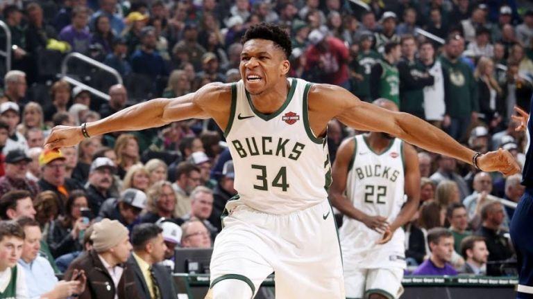 ESPN : Κορυφή NBA χτυπάνε Γιάννης Αντετοκούνμπο-Καουάι Λέοναρντ   tanea.gr