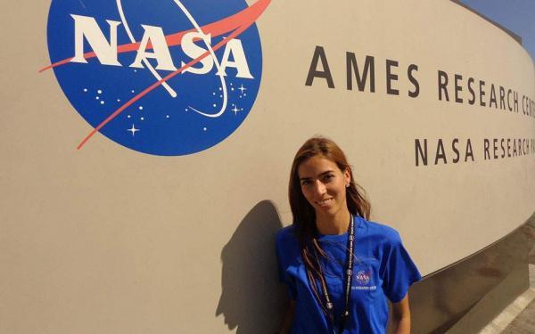Η απότομη προσγείωση της «Ελληνίδας της NASA» | tanea.gr