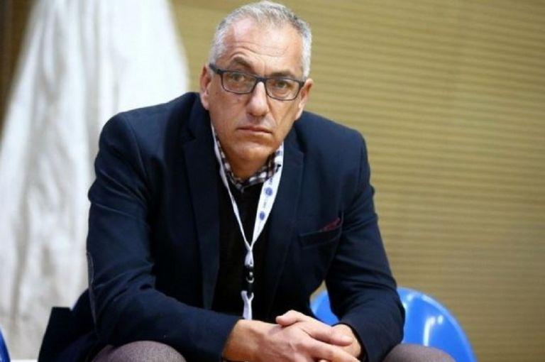 Πρόεδρος στον Ερασιτέχνη Άρη ο Λευτέρης Αρβανίτης | tanea.gr