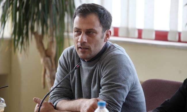 Αρης Βασιλόπουλος: Ανίκανη και ρεβανσιστική η διοίκηση στο δήμο - Προσπαθεί να με εξοντώσει   tanea.gr