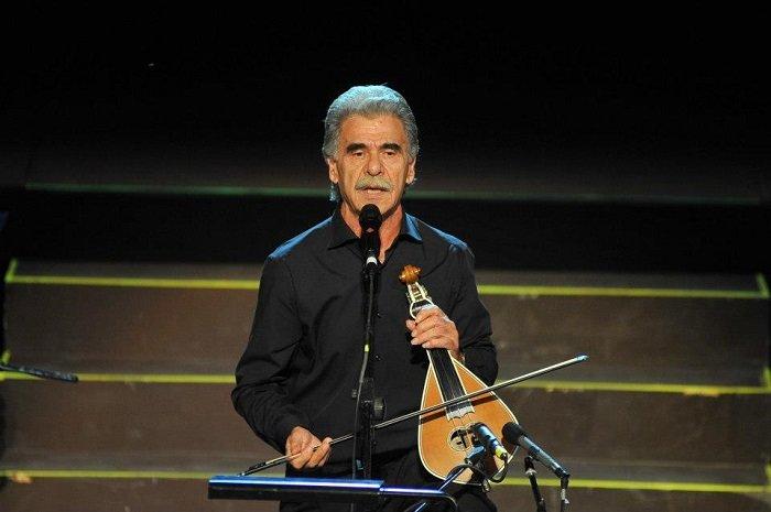 Βασίλης Σκουλάς: 60 χρόνια κρητικής μουσικής | tanea.gr