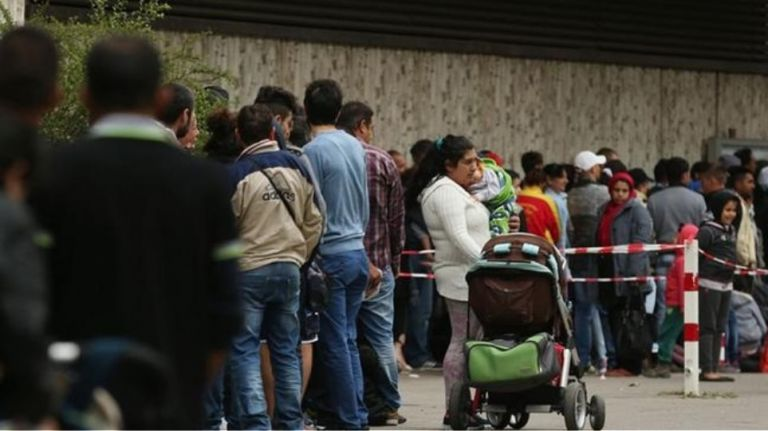 Γερμανία : Αυξάνεται ο αριθμός των μεταναστών χωρίς δικαίωμα παραμονής   tanea.gr