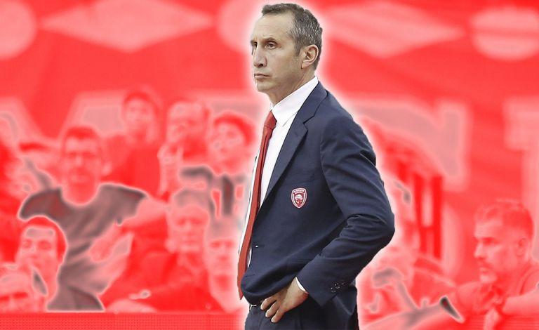 Μπλατ για την ομάδα της Α2: «Δεν φτιάχτηκε για άνοδο, στο ντραφτ ο Ποκουσέφσκι» | tanea.gr